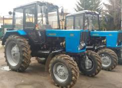 МТЗ 82.1. Трактор Беларус 2017г, 4 750 куб. см.