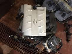 Двигатель в сборе. Toyota Venza, GGV15, GGV10 Toyota Highlander, GSU40, GSU40L, GSU45 Lexus RX350, GGL15, GGL15W Двигатель 2GRFE
