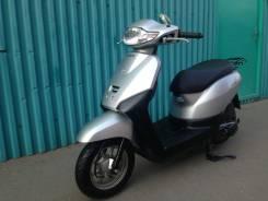 Honda Tact. 50 куб. см., исправен, без птс, без пробега