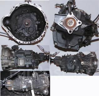 МКПП. Nissan Condor Nissan Atlas Двигатель TD27