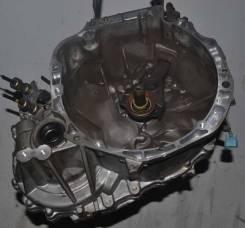 Механическая коробка переключения передач. Nissan Primera, WHP12 Двигатель SR20VE