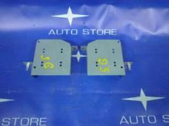 Крепление автомагнитолы. Subaru Forester, SG5, SG9, SG Двигатели: EJ203, EJ202, EJ205, EJ25, EJ204, EJ201, EJ20, EJ255