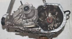 Механическая коробка переключения передач. Nissan Primera, HNP10 Двигатели: SR20DE, SR20VE, SR20DEH, SR20DEL, SR20DI