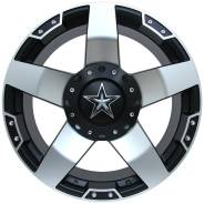 Sakura Wheels 9306. 9.0x20, 5x150.00, ET25, ЦО 110,5мм.