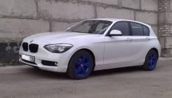 R16 5/120 BMW F20 Ronal Nokian Nordman RS 205/55. 7.0x16 5x120.00 ET40