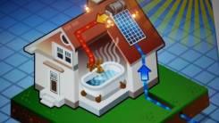 Отопление все сантехнические работы