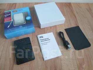 Внешние жесткие диски. интерфейс USB