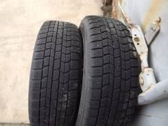 Dunlop DSX-2. Зимние, без шипов, 2012 год, 20%, 2 шт
