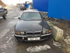 BMW. E39, M62