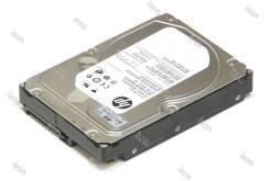 Жесткие диски 3,5 дюйма. 146 Гб, интерфейс SAS
