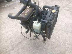Двигателя Kubota D905-1005-1105 V1305-1405-1505 контрактные (моторы)