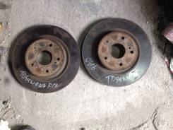 Диск тормозной. Suzuki Escudo, TA74W, TD54W, TD94W