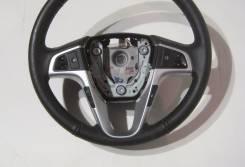Переключатель на рулевом колесе. Hyundai Accent Hyundai Solaris Kia Rio. Под заказ