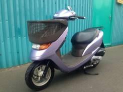 Honda Dio AF68 Cesta. 50 куб. см., исправен, без птс, без пробега