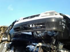 Задняя часть автомобиля. Toyota Corolla, AE114, AE115, AE110 Toyota Sprinter Carib, AE114, AE115
