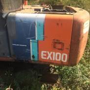 Hitachi EX100