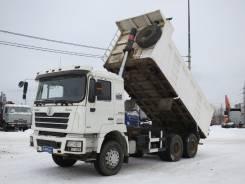 Shaanxi Shacman. Shacman, 9 726 куб. см., 25 000 кг.