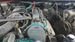 Двигатель в сборе. Suzuki Jimny Wide, JB33W Двигатель G13B