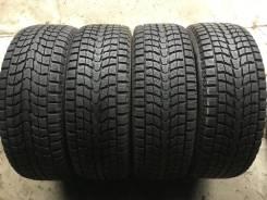 Dunlop Grandtrek SJ6. Зимние, без шипов, 2004 год, износ: 10%, 4 шт