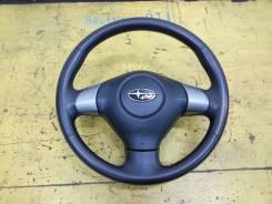 Руль. Subaru Impreza, GH2 Двигатель EL15
