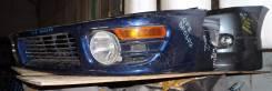 Бампер. Subaru Impreza WRX, GF8, GC8 Subaru Impreza, GC8, GC6, GF8, GC4, GF6, GC2, GF5, GF4, GC1, GF3, GF2, GF1