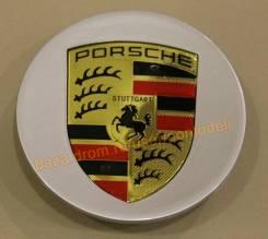 "Колпачки Porsche Cayenne. Диаметр Диаметр: 20"", 1 шт."