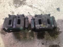 Суппорт тормозной. Mitsubishi Pajero, V83W, V93W, V63W, V73W, V65W, V75W, V78W, V87W, V77W, V68W