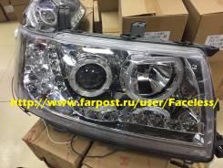 Фара. Toyota Succeed, NCP55V, NCP160V, NCP51V, NCP50, NCP51, NCP55, NCP52, NCP165V Двигатели: 1NZFE, 1NDTV, 1NZFNE, 2NZFE