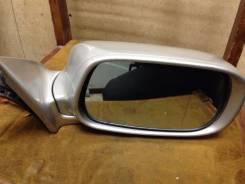 Зеркало заднего вида боковое. Toyota Camry, ACV30