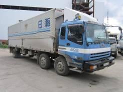 Isuzu Giga. Продается Isuzu GiGa в Новосибирске, 12 000 куб. см., 10 000 кг.