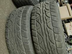 Dunlop Grandtrek AT3. Летние, 2014 год, износ: 10%, 2 шт