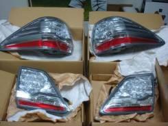 Стоп-сигнал. Toyota Crown, GRS200, GRS201, GWS204, GRS202, GRS203, GRS204 Двигатели: 4GRFSE, 3GRFSE, 2GRFSE