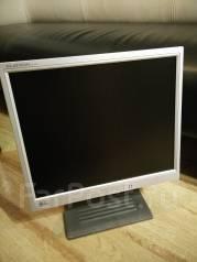 """LG Flatron L1710S. 17"""" (43 см), технология LCD (ЖК)"""