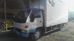 Hino Ranger. Продается грузовик , 4 100 куб. см., 3 000 кг.