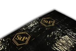 Шумоизоляция STP Accent Premium 10 ЛМ КС ( 1 x 0.75 м)