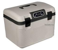 Автохолодильник Ksize MF-019 (12-24V, 220V, 72W, 19L)