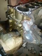 Блок цилиндров. Mitsubishi Colt Plus Mitsubishi Colt Smart Forfour Двигатель 4A90