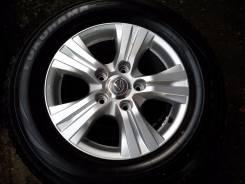 Lexus. 8.0x18, 5x150.00, ET56, ЦО 101,0мм.