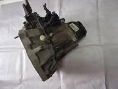 Механическая коробка переключения передач. Renault Megane Renault Kangoo Двигатель K9K