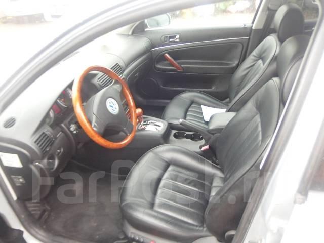 Рычаг подвески. Volkswagen Passat, 3B3, 3B6, 3B