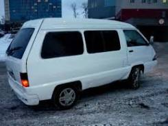 Toyota Town Ace. CR36, 2CT