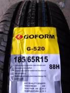 Goform G520. Летние, 2016 год, без износа, 4 шт