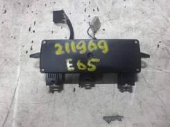 Блок управления рулем BMW 7 E65/E66