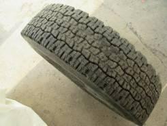 Dunlop SP. Зимние, без шипов, 2012 год, износ: 20%, 4 шт