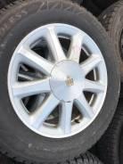 Toyota Crown. 6.5x16, 3x98.00, 5x114.30, ET50