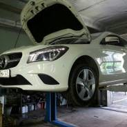 Замена ГРМ от 3000, двигателя, автомата от 3500р, диагностика, Сканер.