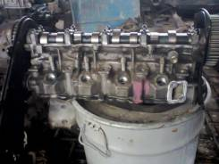 Головка блока цилиндров. Nissan Largo, VNW30 Nissan Serena, KVC23, KVNC23 Двигатели: CD20ET, CD20T
