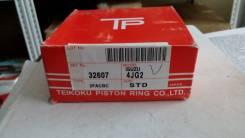 Кольца поршневые. Isuzu Bighorn Isuzu Elf Двигатель 4GJ2. Под заказ из Уссурийска