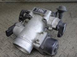 Заслонка дроссельная. Toyota Cresta, JZX90 Toyota Chaser, JZX90 Двигатель 1JZGTE