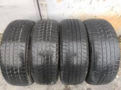 Bridgestone Dueler H/T. Летние, 2010 год, износ: 30%, 2 шт